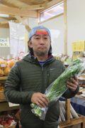 清村繁喜さん